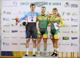 Trofeu Portugal dec 2017 day 1 podium group