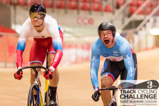 UCI TRACK CYCLING CHALLENGE 2017